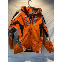 Spider coat XL