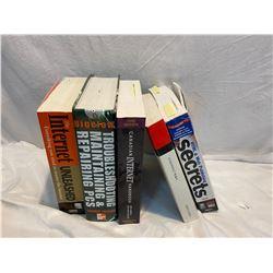 Internet books