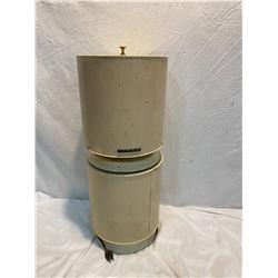 Electohome speakers