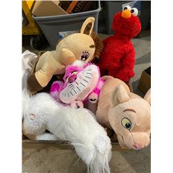 Lot of stuffies