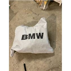 BMW car cover