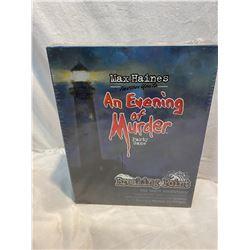 New Game An Evening of Murder