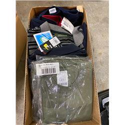 Box Shirts