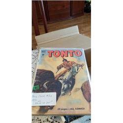 TONTO #312 1950