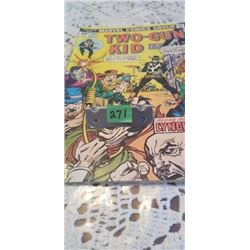 MARVEL COMICS  TWO-GUN KID #129