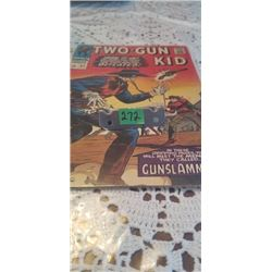 MARVEL COMICS  TWO-GUN KID #84