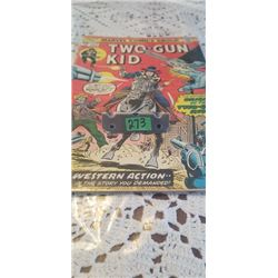 MARVEL COMICS  TWO-GUN KID #120