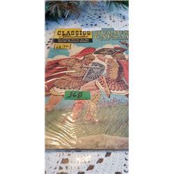 CLASSICS ILLUSTRATED   JULIUS CAESAR