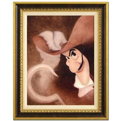 """Mike Kupka, """"Prepare to Meet thy Doom"""" Framed Limited Edition Giclee on Canvas f"""