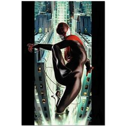 """Marvel Comics """"Ultimate Spider-Man #2"""" Numbered Limited Edition Giclee on Canvas"""