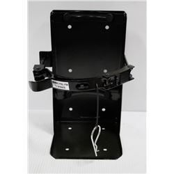 HEAVY DUTY VEHICLE FIRE EXTINGUISHER BRACKET VB7