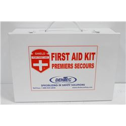 NEW DENTEC FIRST AID KIT