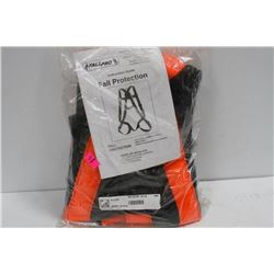 FALLPRO SUPREME 5 POINT SAFETY HARNESS