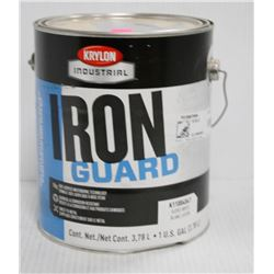 RUSTOLEUM 1 GALLON PAIL OF KYRLON INDUSTRIAL