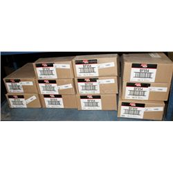 SHELF FULL OF NEW BF954 BALDWIN AIR FILTERS
