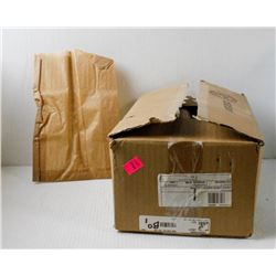 BOX OF 500 WAX PAPER HARDWARE BAGS
