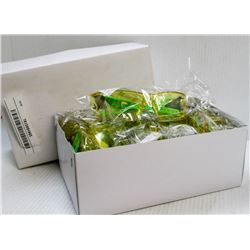 BOX OF 12 ZENITH Z2500 SERIES SAFETY GLASSES