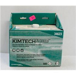 KIMTECH LENS CLEANING STATION FOR SAFETY EYEWEAR