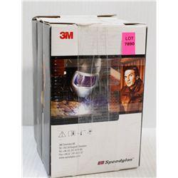 3 BOXES OF 10 3M SPEEDGLAS FLEX VIEW PROTECTION