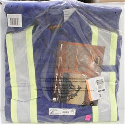 PAIR OF NEW PIONEER FLAME RESISTENT COVERALLS