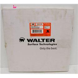 "NEW 14"" WALTER CUT-OFF WHEEL"