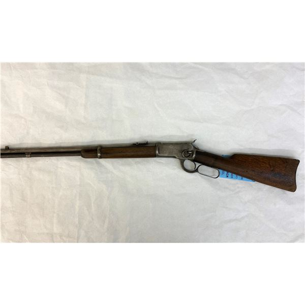 Used Winchester 1892 25-20