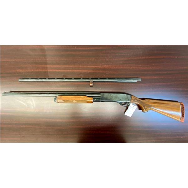 "Used Remington 870 Wingmaster 12ga 26"" Skeet & 30 Full BBl"