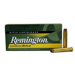 New Remington 444 Marlin 265 gr FTX