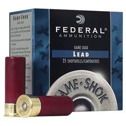 New Federal 20 ga 2 3/4 1oz #4
