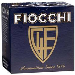 """New Fiocchi 12 ga 2 3/4"""" 1 1/4oz #4"""