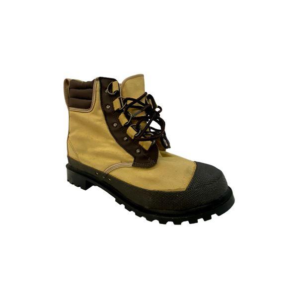 Wading Boot W/ Lug sole Size 7