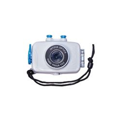 NewAction Camera WP 100'