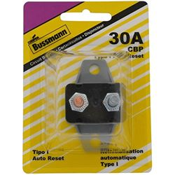 Fuses 30 Amps Type 1 Cycling