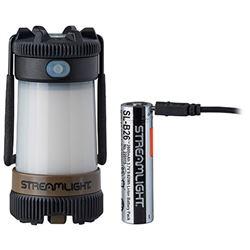 Siege X USB (Rechargeable Lantern and Handheld Flashlight