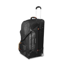 Sierre II/On the Go Bag With Rollers