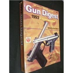 1993/47th Annual Edition ( Book )
