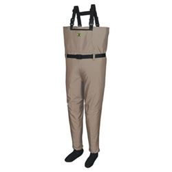 Youth's Breathable Chest Stockingfoot Wader ( Stonee Brook Series )