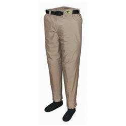 Men's Breathable Waist High Stockingfoot ( Stonee Brook Series )