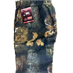 Pants/Deer Print ( Size XL )