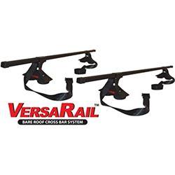 VersaRail/ Universal Cross Bar System