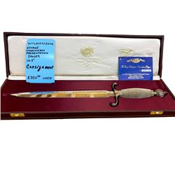 George Washington Presention Dagger 970 of 2500