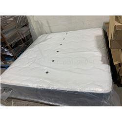 Floor Model King Size Deluxe Ultra Plush Mattress