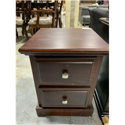 Double Door NightStand