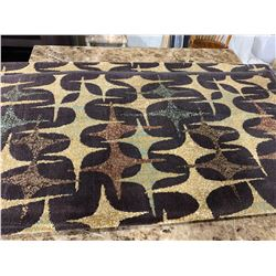 Home Accents 5 x 73 Area rug