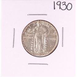 1930 Standing Liberty Quarter Coin