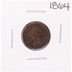1864 Indian Head Cent Coin