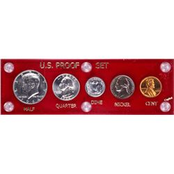 1964 (5) Coin Proof Set