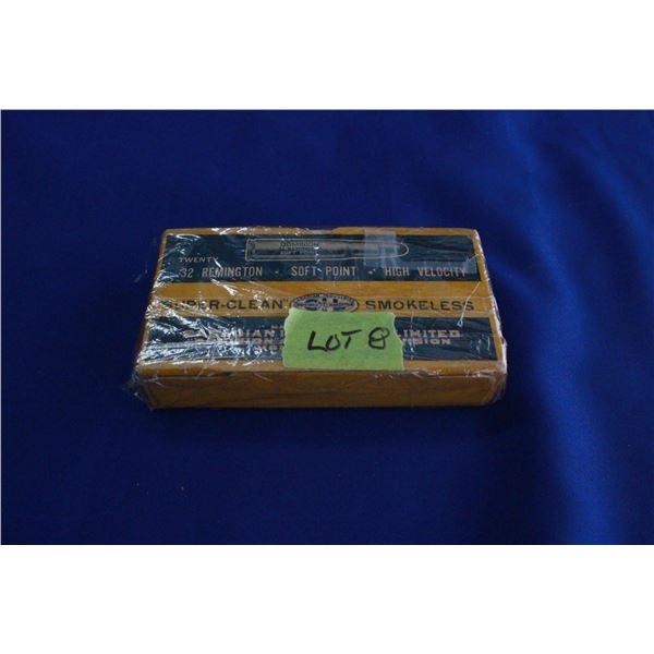 Live Ammunition - Full Collector Box
