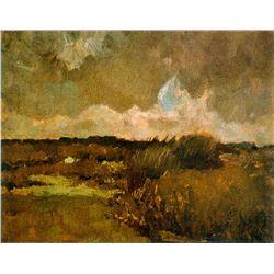 Van Gogh - Marshy