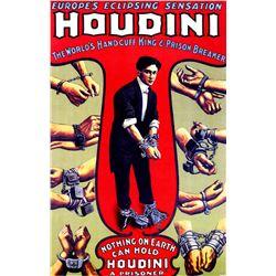 Anonymous - Houdini